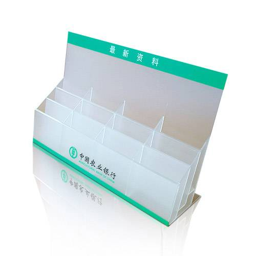 ABH-P1516 Acrylic Brochure Holders
