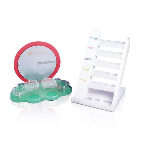 ACD-P0026-Acrylic Cosmetics Display