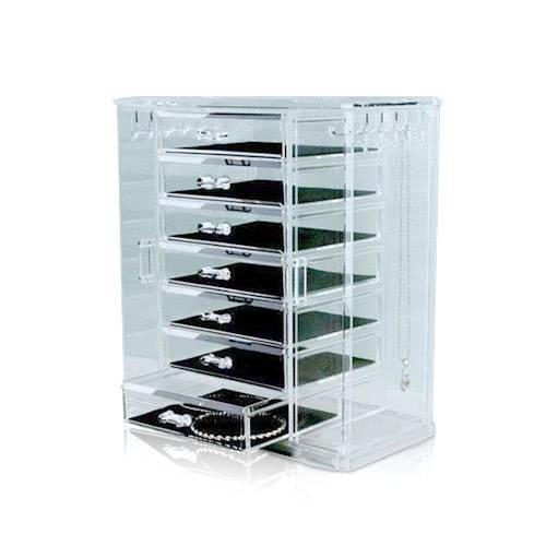 ADC-P0313 Acrylic Display Cases