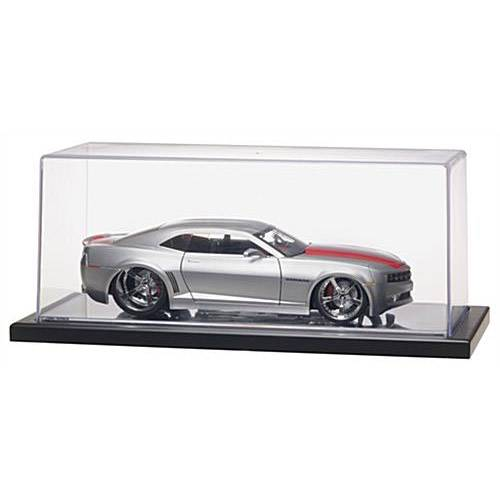 Diecast Model Car Display Cases