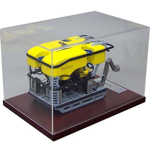 Akryl Display Case Modell Bilar