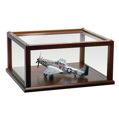 ADC-P1326 model airplane display case