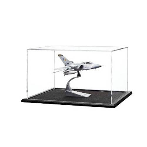 ADC-P1327 model airplane display case