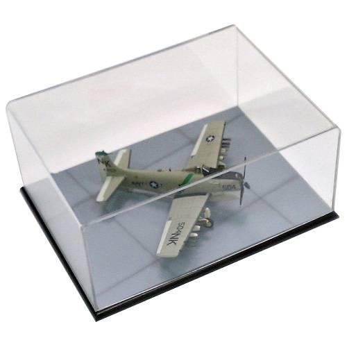 Akryl Model Aircraft Display Box