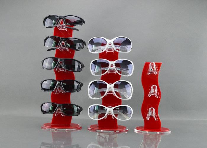 AGD-P1512 Acrylic Glasses Display