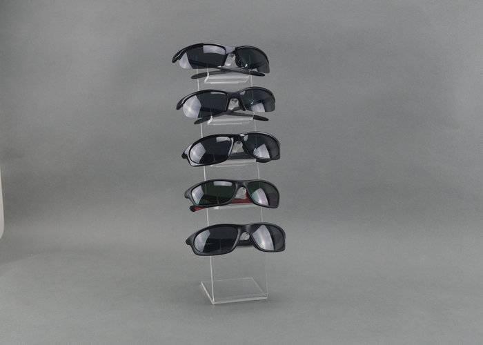 AGD-P1522 Acrylic Glasses Display