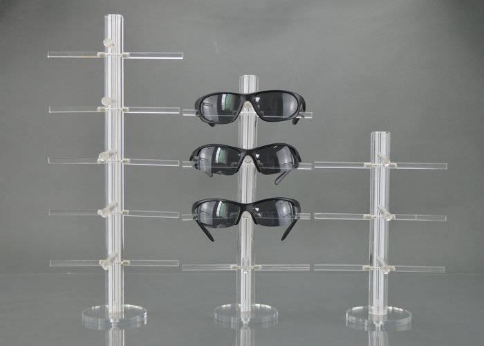 AGD-P1523-1 Acrylic Glasses Display