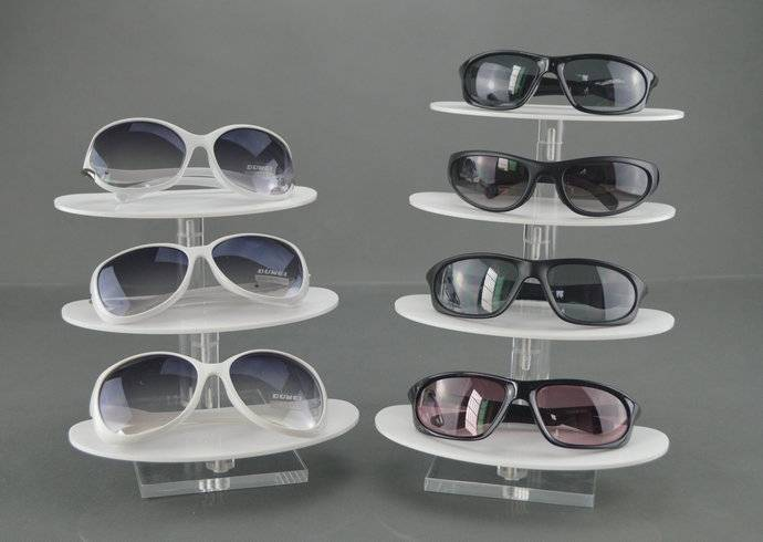 AGD-P1529 Acrylic Glasses Display