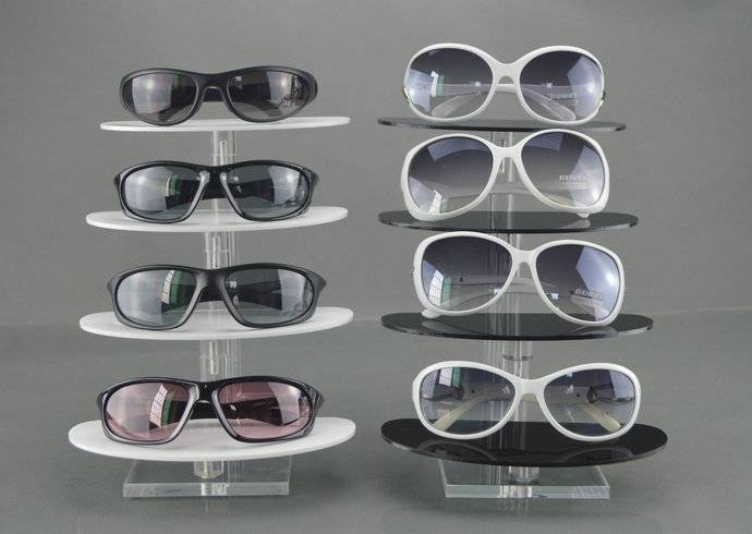 How to Find the Right Acrylic Eyeglasses Display Manufacturers