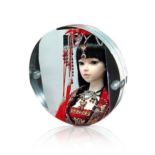 APF-P839-Acrylic Magnetic Photo Frame