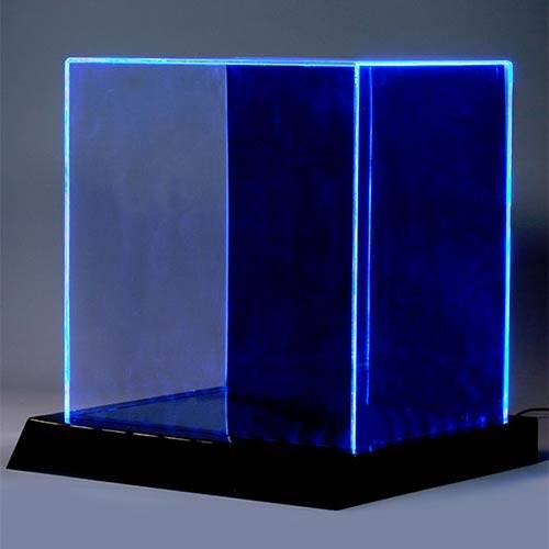 IDC-P1351 Illuminated Display Cases