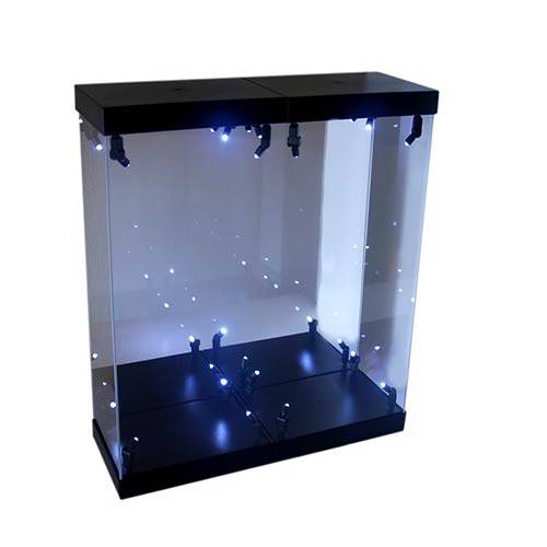 IDC-P1352 Illuminated Display Cases