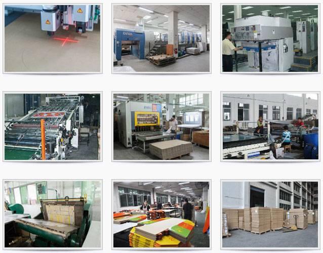 parkway display factory-tour