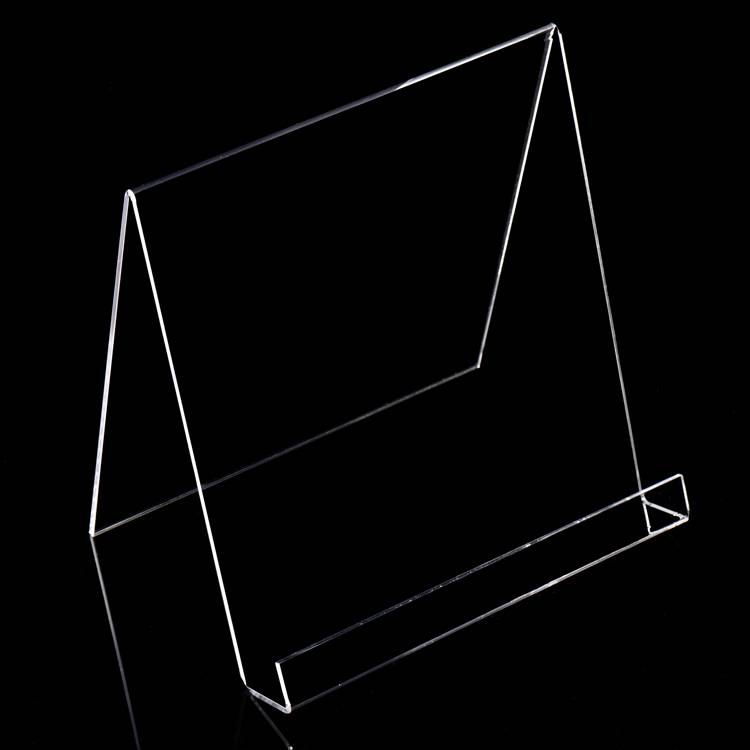 Acrylic Easel Book Holder Rack Stand