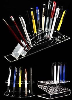 Акриловая ручка держатель